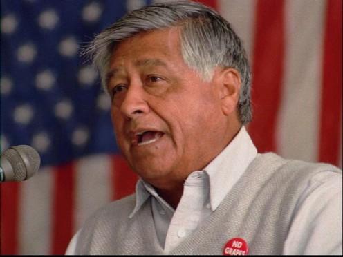Viva Cesar Chavez