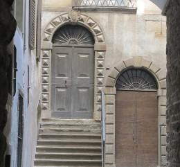 Two Doors from Rosmarie Wirz Source: flickr.com