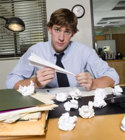 9 Fun and Easy Office Pranks you can do today!