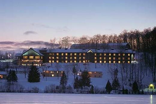 Auberge Hotel