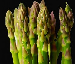 Health Benefits Asparagus, Nutrition Facts and Cooking Tips