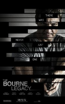 """Cling Reviews """"the Bourne Legacy"""" and the Trouble With High-Def Digital Films"""