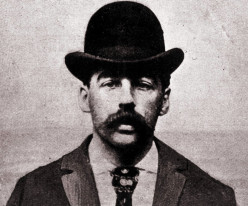 America's First Documented Serial Killer