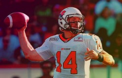 How to Figure an NFL Quarterback's Passer Rating