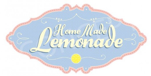 There's nothing more refreshing that a cool glass of homemade lemonade!
