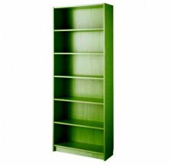 Calculate the Capacity of a Bookshelf or Bookcase