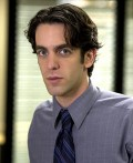 BJ Novak is now part-time. He is working on Mindy Kaling's new show.