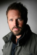 David Denman is back after a long absence.