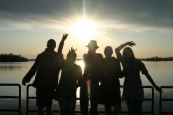 My Frivolous Life - Friends - Mt. Katahdin, Part 2