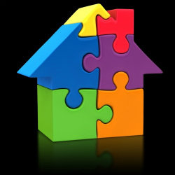 Comparing Real Estate Can Look Like a Puzzle