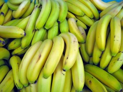 Why apples and bananas cause other fruit to spoil
