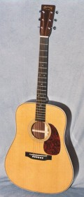 The Martin HD-28 VR Acoustic Guitar