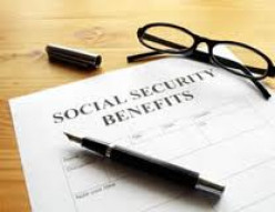 Social Security:Who is covered?