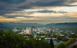 My Trip to Asheville, NC