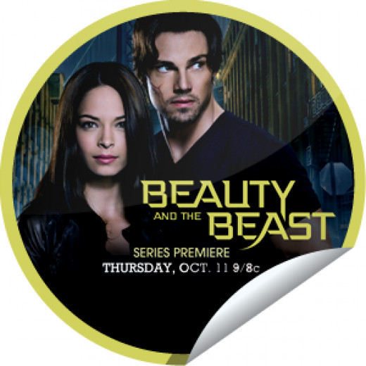 watch Beauty and the Beast on the CW