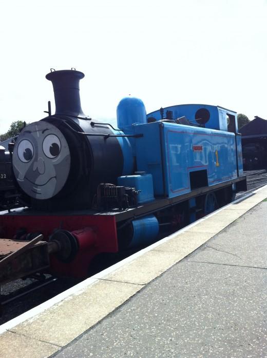 Nene Valley Railway, Cambridgeshire