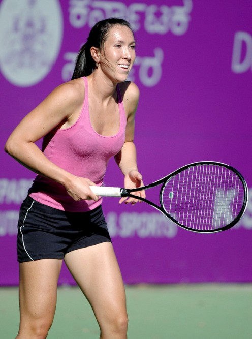 Tennis World No.1 Serbian sexy Jelena Jankovic Photo Gallery Image 30