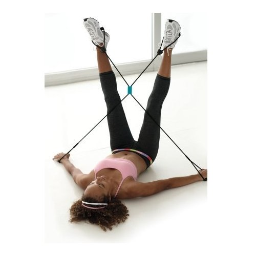This was one of the 1st things I bought to workout with at home due to its many fucntions.