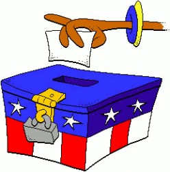Strive for Greatness in Election 2012