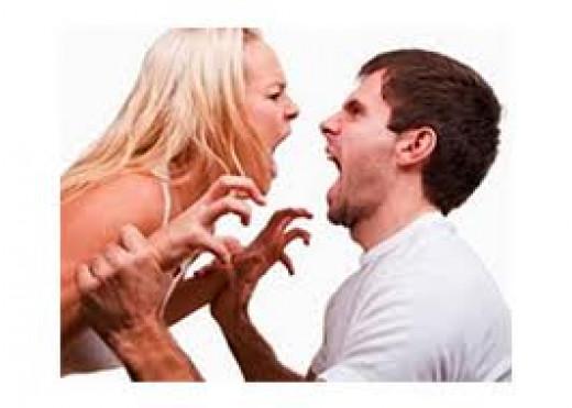 Does yelling at my husband glorify God?