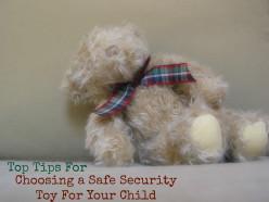 Choosing a Lovie, Binky, Banky, Blankie, Doll or Security Blanket for your Baby