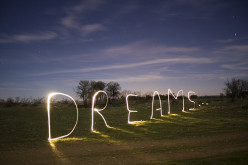 What is a dream if it doesn't come true?