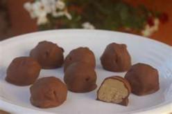 Delicious Peanut Butter Balls