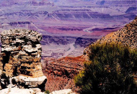 Grand Canyon National Park...such fabulous colors!