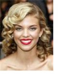 How to do The Pin curls Hair Style