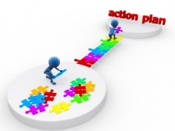 Creating an Action Plan to Achieve your Goals
