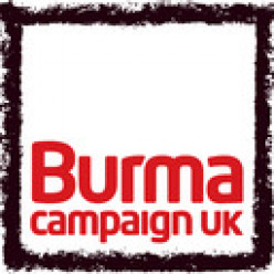Burma's Angel