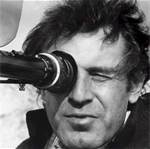 Milos Forman behind the camera