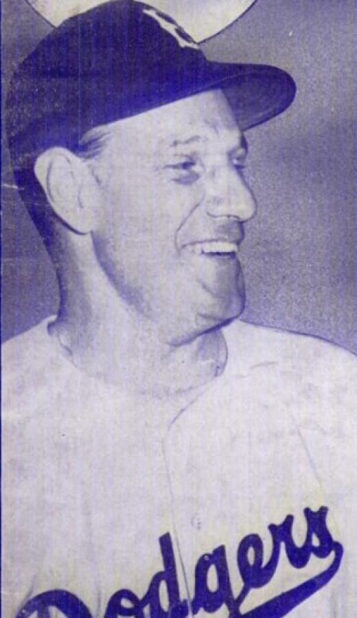 Leo Durocher
