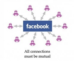 What happened to the facebook sharing button? anyone know?