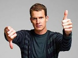 How do feel about Tosh.0?