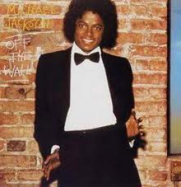 Michael Jackson Album Covers - Off the Wall