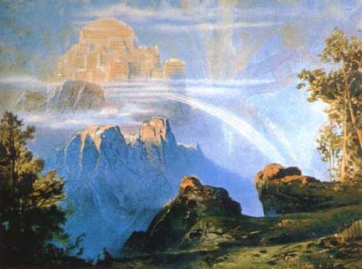 Walhalla (1896) by Max Brückner.jpg