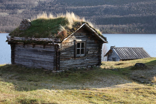Church_cabin_in_Utsjoki