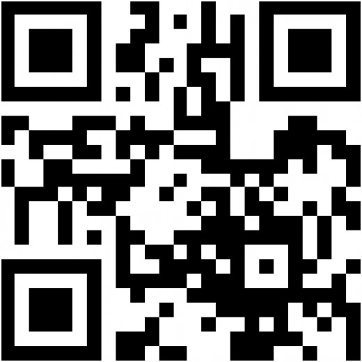 Scan me, please?
