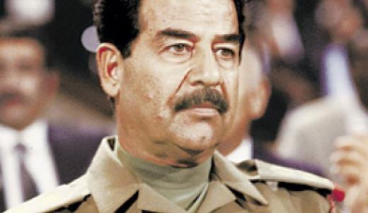 Saddam Hussein Abd al-Majid al-Tikriti