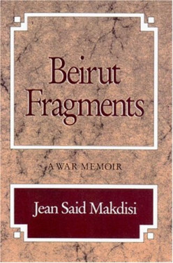 Beirut fragments