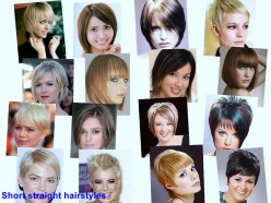 The Latest Short Hairstyles For Women
