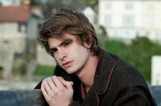 Andrew Garfield as Tommy