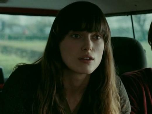Keira Knightley as Ruth