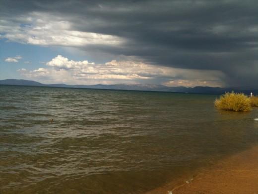 South Shore, Lake Tahoe