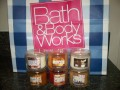 My Favorite Bath & Body Works Fall Candle Scents for 2012