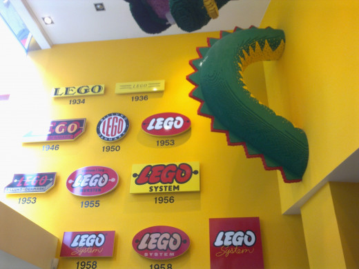 LEGO - A Danish institution