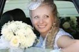 wedding hairstles-fishtail braids