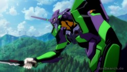 Anime Reviews: Rebuild of Evangelion 1.0: You Are (Not) Alone