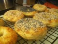 Homemade Yeast Bagels Recipe & Pictures